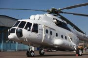 Воздушные спасатели спешат на помощь