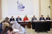 В Общественной палате РФ состоялось совместное заседание общественных советов при Росавиации и Ростуризме