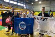 """Ульяновские спортсмены осваивают бразильское джиу-джитсу при поддержке АО """"УКБП"""""""