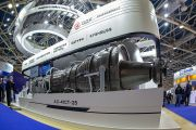 """В ПАО """"ОДК-УМПО"""" начата подготовка производства для индустриального двигателя АЛ-41СТ-25"""