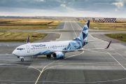 Авиакомпания NordStar выполнила первый рейс из Минеральных Вод в Каир
