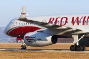 Red Wings открывает прямой регулярный рейс из Махачкалы в Челябинск