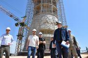 О модернизации объектов аэропортовой инфраструктуры в аэропорту Симферополь