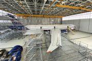 """""""А-Техникс"""" успешно завершил первый C-check Boeing 777-300ER для Аэрофлота"""