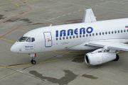 """Авиакомпания """"ИрАэро"""" получила допуск на выполнение полетов из Самары в Париж"""