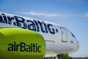 airBaltic оценивает свои расходы на облет Белоруссии в 200 тысяч евро в месяц