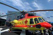 """Ростех начал исполнение контракта с """"ПСБ Лизинг"""" на поставку 66 санитарных вертолетов для НССА"""
