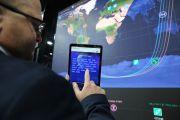 РКС на МАКС-2021: спутниковая съемка в режиме онлайн