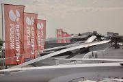 Вертолетный парк России обновляется