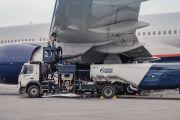 """Эксперты """"Газпром нефти"""" обсудили инициативы внедрения """"зеленого топлива"""" в авиации"""