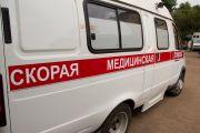 Омский аэропорт заказал поставку автомобиля скорой помощи