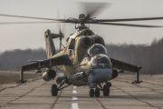 Вертолеты Ми-8 и Ми-24 РФ перебросили в Таджикистан для учений на границе с Афганистаном