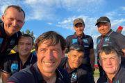 Сборная России по высшему пилотажу завоевала все золото на Чемпионате мира