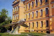 """Оренбургская """"летка"""", где учился Юрий Гагарин, отмечает вековой юбилей"""