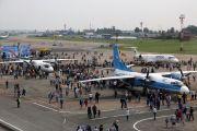 Праздник Дня Воздушного флота России в аэропорту Иркутска отменен