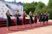 Авиастроителям КнААЗ вручили награды правительства России