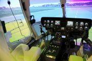 КВЗ получил разрешение Росавиации на применение тренажера вертолета Ансат
