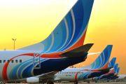 Эмиратская Flydubai приостановила полеты в Кабул