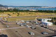 Из аэропорта Геленджик открыто автобусное сообщение с Новороссийском и Анапой