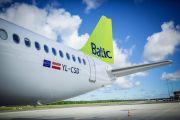 airBaltic начинает переговоры о новом коллективном договоре со своими профсоюзами