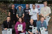 Сотрудники ММП имени В.В. Чернышева провели корпоративный турнир по пейнтболу