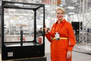 Летающие роботы, 7G и логистика воздушных трасс - миф или новые компетенции Ворлдскиллс Россия?
