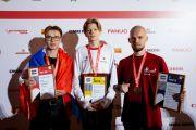 """Сотрудник """"Протон-ПМ"""" победил в национальном первенстве WorldSkills"""