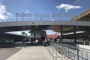 Пулковская таможня: аэропорт принял за лето 760 тысяч пассажиров