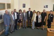 Специалисты МАИ стали участниками Международного аэрокосмического конгресса