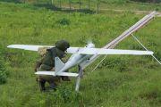 На Балтийском флоте прошла тренировка по ведению разведки расчетами беспилотных летательных аппаратов