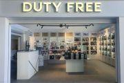 В Международном аэропорту Владивосток открылся новый магазин Duty Free