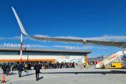 Аэропорт Тобольска: долго запрягали, быстро построили