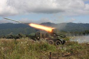Техмаш впервые во Вьетнаме представит новые реактивные снаряды Торнадо