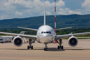 Из Международного аэропорта Владивосток открылся еще один рейс в Москву (Международный аэропорт Владивосток)