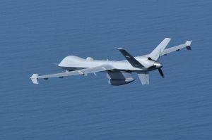 ВВС США начинают модернизацию БПЛА MQ-9 Reaper (Наука и техника)