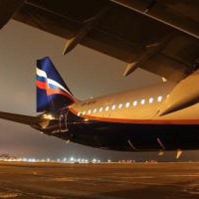 самолеты россия фото авиалинии