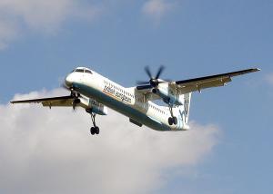 Спрос на турбовинтовые самолеты остается нестабильным(АвиаПорт)