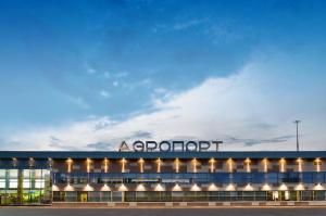 Расписание аэропорта Симферополя Рейсы