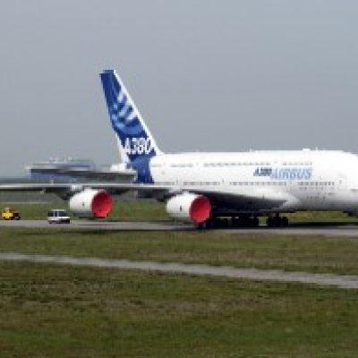 Airbus 380 Казино На Борту