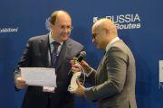 Международный аэропорт Жуковский стал победителем премии Воздушные Ворота России