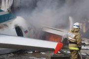 Честь командира: капитан Ан-24 спас пассажиров ценой собственной жизни