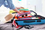 Эксперты назвали самые бесполезные вещи в багаже туристов