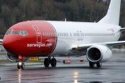 Гендиректор Norwegian Air ушел в отставку из-за Boeing 737 Max