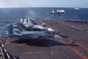 30 лет назад состоялась первая посадка советского истребителя на палубу корабля