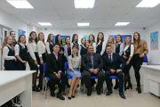 Открытие нового офиса Pegas Touristik в Чите