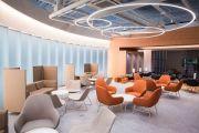 В Стригино открылся новый зал для держателей карт Priority Pass
