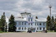 Аэропорт в Великом Устюге реконструируют