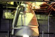 """Двигатель НК-33А обеспечил запуск ракеты космического назначения """"Союз-2.1в"""" с космодрома Плесецк"""