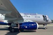 """""""Аэрофлот"""" отменил рейсы из Москвы в Париж и обратно 10 декабря"""