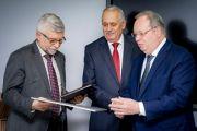 """Корпорация """"Иркут"""" получила сертификат соответствия СМК требованиям стандарта EN 9100"""